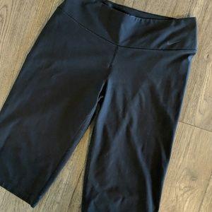 Nike Knee Length Active Pants